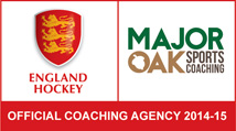 England Hockey Official Coaching Agency